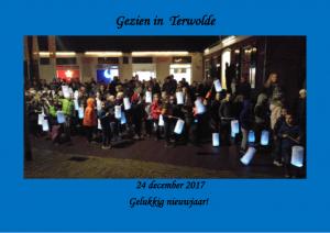 26. Gezien in Terwolde, 27 december